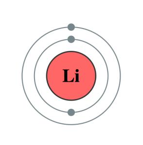 Lithium - Pumbaa