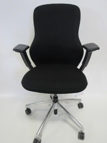 Teknion Savera Images Chairs