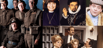Only fools and sitcoms
