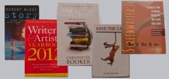 Best books on writing and storytelling