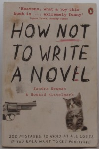 Newman & Mittelmark - How Not to Write a Novel