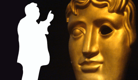 Pitching to Bafta
