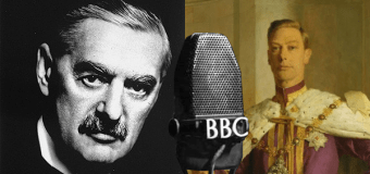 Did the King's Speech have the common touch?