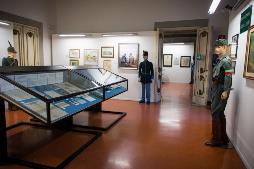 Guardia di Finanza in Toscana: la mostra in Panciatichi