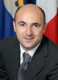 Il Consigliere Regionale Demetrio Naccari Carlizzi