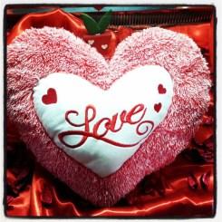 cuore san valentini
