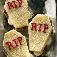 sandwich bare