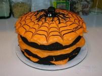 torta ragno