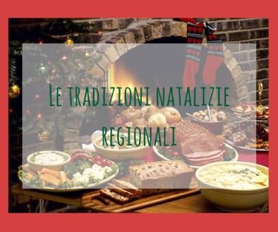 Le tradizioni natalizie regionali