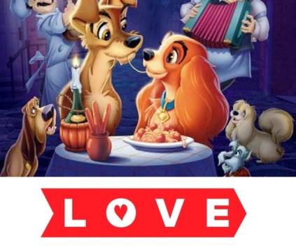 cena romantica san valentino