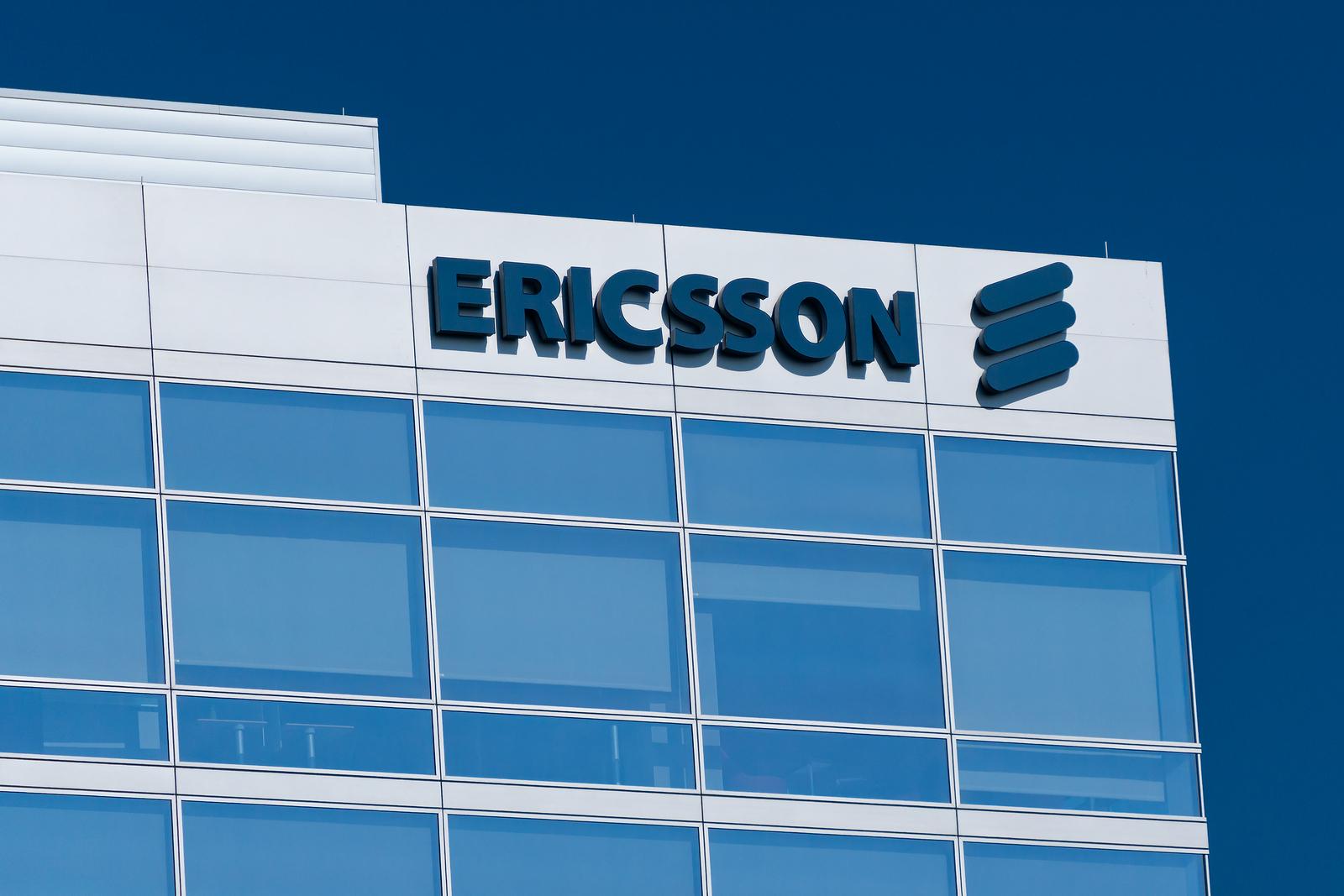 Ericsson USA office
