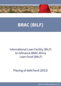 BRAC(BILF)