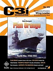 C3i Magazine Nr 29 (new from RBM Studio)