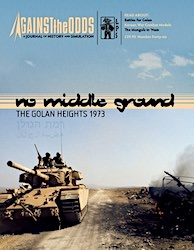 Against the Odds, Issue 46: No Middle Ground (new from LPS Inc.)