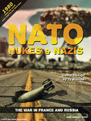 NATO, Nukes, and Nazis 2 (new from One Small Step)