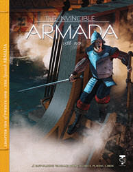 The Invincible Armada (new from Turning Point Simulations)