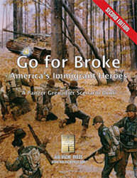 Panzer Grenadier: Go for Broke, Second Edition (new from Avalanche Press)