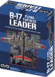 B-17 Flying Fortress Leader (new from Dan Verssen Games)