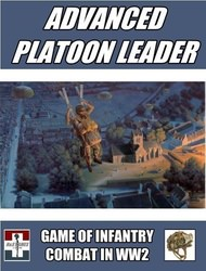 Advanced Platoon Leader (new from H&S Games)