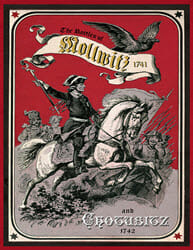Mollwitz & Chotusitz: Battles of the First Silesian War (new from Clash of Arms)