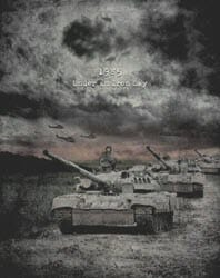 1985: Under an Iron Sky (new from Thin Red Line Games)