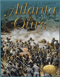 Atlanta Is Ours (new from Multi-Man Publishing)
