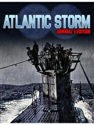 Atlantic Storm: Admiral's Edition (new from Lock 'n Load Publishing)
