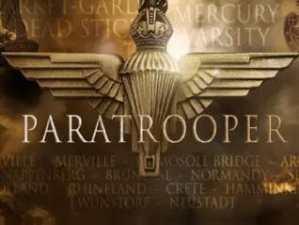 PARATROOPER WW2 Drama Series Pilot @ Indiegogo