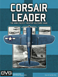 Corsair Leader (new from Dan Verssen Games)