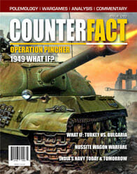 CounterFact, Issue 10: Operation Pincher (new from One Small Step)