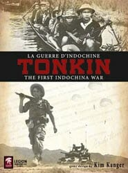 Tonkin, The First Indochina War 1950-1954, Second Edition (new from Legion Wargames)