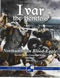 Ivar the Boneless (new from High Flying Dice Games)