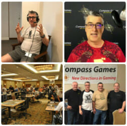 Harold on Games, Episode 20: CSW Expo and Interview [podcast]