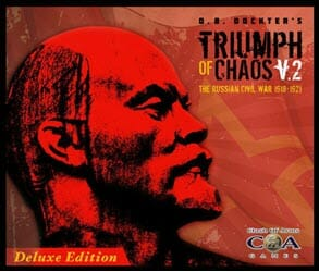 Triumph of Chaos, Deluxe 2nd Edition (new from Clash of Arms)
