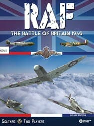 RAF Deluxe Edition (new from Decision Games)