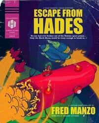 Escape From Hades (new from Hollandspiele)