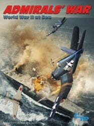 Admirals' War: World War II at Sea (new from Canvas Temple Publishing)