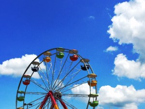 Five reasons you need to go to the Ohio State Fair