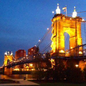 Cincinnati Date Night Ideas