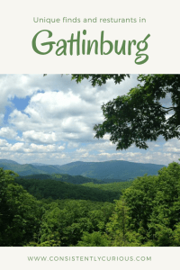 things to do Gatlinburg
