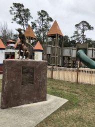 Orange Beach Kids Park in Gulf Shores