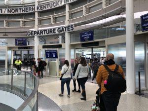 Tips for TSA with Kids