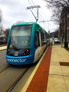 Cincinnati Streetcar Tour : Things To Do In Cincinnati