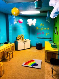 Great Toddler Activity in Fort Walton Beach