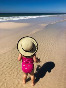 Tips On Taking A Toddler To Gulf Shores