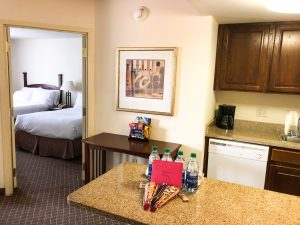 Staybridge Suites Indy Airport