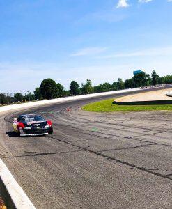 Race car Experience