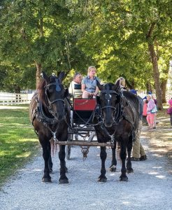 Shaker Village of Pleasant Hill Kentucky