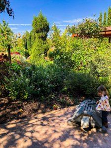 Wegerzyn Gardens in Dayton