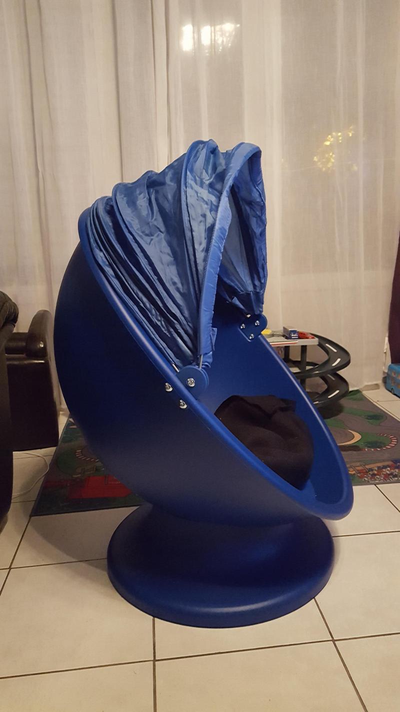 fauteuil enfant lomsk ikea